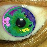 mio occhio gdfart